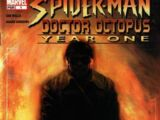 Spider-Man - Doctor Octopus: Year One Vol 1 1