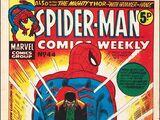 Spider-Man Comics Weekly Vol 1 44