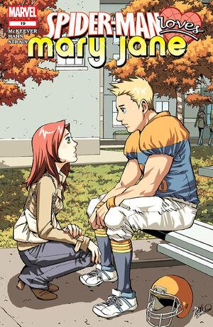 Spider-Man Loves Mary Jane Vol 1 19