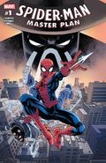 Spider-Man Master Plan Vol 1 1