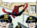 Spider-Man Newspaper Strips Vol 1 2009