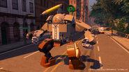 Stanbuster LEGO Marvel's Avengers 0001