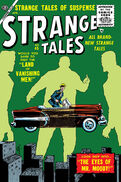 Strange Tales Vol 1 45