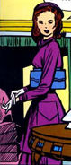Sylvia Blandings (Earth-616) from Journey into Mystery Vol 1 87 0001