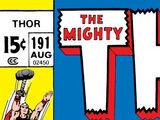 Thor Vol 1 191