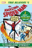 True Believers Amazing Spider-Man Vol 2 1