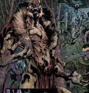 Victor Creed (Earth-13264) from Age of Ultron vs. Marvel Zombies Vol 1 1 001
