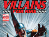 Villains for Hire Vol 1 3