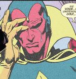 Vision (Earth-17122) from Avengers Vol 1 676 0001