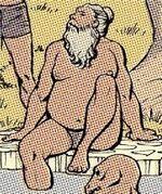 Volstagg (Earth-TRN664) from Deadpool Kills the Marvel Universe Again Vol 1 1 001