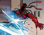 Wade Wilson (Earth-13124) from Deadpool Kills Deadpool Vol 1 4