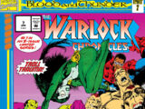 Warlock Chronicles Vol 1 7
