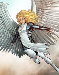 Warren Worthington III (Earth-616) from All-New X-Men Vol 1 6 page --