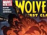 Wolverine: First Class Vol 1 14