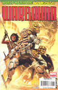 World War Hulk Aftersmash Warbound Vol 1 1