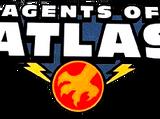 Agents of Atlas Vol 1