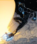 Anthony Stark (Earth-616) from Invincible Iron Man Vol 3 4 004