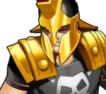 Ares (Earth-TRN562) from Marvel Avengers Academy 002