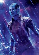 Avengers Endgame poster 048 Textless