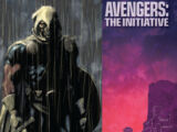 Avengers: The Initiative Vol 1 33