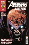 Avengers United Vol 1 99