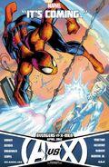 Avengers vs. X-Men Teaser 3