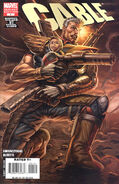 Cable Vol 2 1 Variant Liefeld