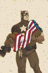Captain America Vol 4 23 Textless