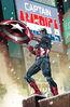 Captain America Vol 7 11 Textless