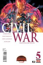 Civil War Vol 2 5