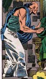 Damon (Earth-928) Doom 2099 Vol 1 2