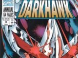 Darkhawk Annual Vol 1 3