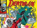 Deathlok Vol 2 2