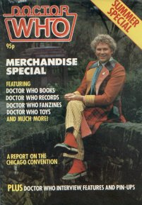 Doctor Who Special Vol 1 8