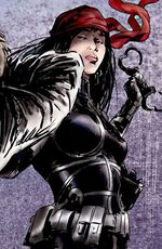 Elektra Natchios (Earth-10245) from What If Daredevil Vs. Elektra Vol 1 1 0001