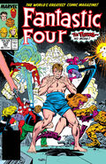 Fantastic Four Vol 1 327