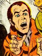 Harold Osborn (Earth-77013) from Spider-Man Newspaper Strips Vol 1 1979