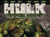 Incredible Hulk: The End Vol 1 1