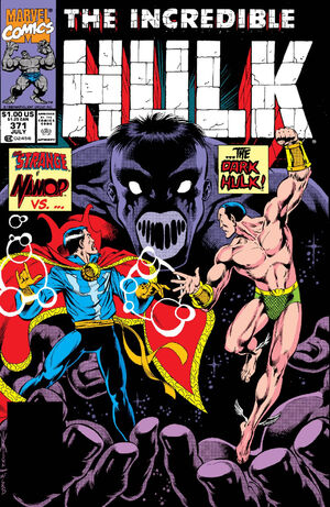 Incredible Hulk Vol 1 371