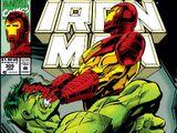 Iron Man Vol 1 305