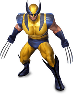 James Howlett (Earth-TRN012) from Marvel Future Fight 004