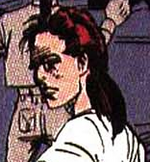 Julie (Earth-616) from Daredevil Vol 1 303 001