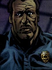 Leonard (Earth-200111) from Punisher The Cell Vol 1 1 001