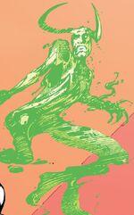 Loki Laufeyson (Virus) (Earth-14831) from New Avengers Ultron Forever Vol 1 1 002