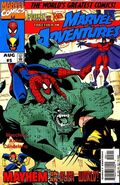 Marvel Adventures Vol 1 5