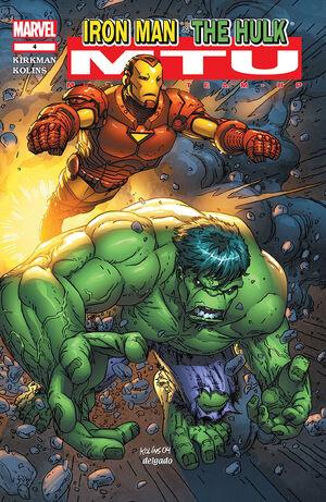 Marvel Team-Up Vol 3 4