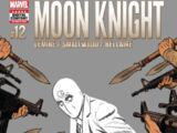 Moon Knight Vol 8 12