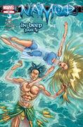 Namor Vol 1 10
