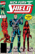 Nick Fury, Agent of S.H.I.E.L.D. Vol 3 12