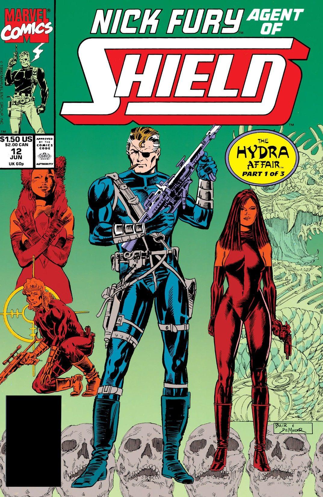 Nick Fury, Agent of S.H.I.E.L.D. Vol 3 12.jpg